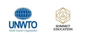 UNWTO e Sommet Education lanciano una sfida volta alla sostenibilità e l'innovazione del settore turismo: 30 borse di studio in palio