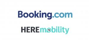 Booking.com e Here Mobility: il perchè di questa partnership
