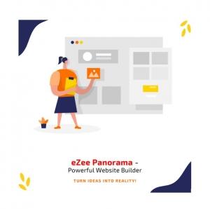 """Ezee Technosys lancia il """"più semplice"""" software per la creazione di siti web per hotel e ristoranti"""