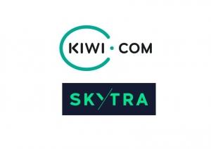 Kiwi.com e Airbus insieme per il più grande database di ticketing aereo al mondo