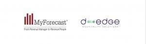 MyForecast e D-Edge: partnership nel settore Revenue a supporto degli albergatori