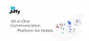 HiJiffy, chatbot ad intelligenza artificiale per hotel, raccoglie 1 milione di euro